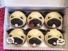 foursquare pugs 1000 images about animales on pug cake jungle cake and pug cupcakes
