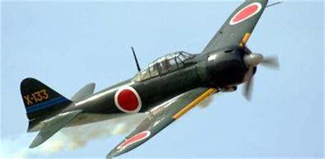 preguntas capciosas de aviones avion caza japones zero aviones japones en la segunda