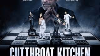 Cutthroat Kitchen Vive Le Sabotage by Cutthroat Kitchen Tv On Play