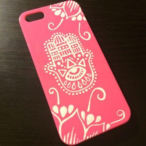 henna design iphone case diy henna phone case diy crafts ideas pinterest diy