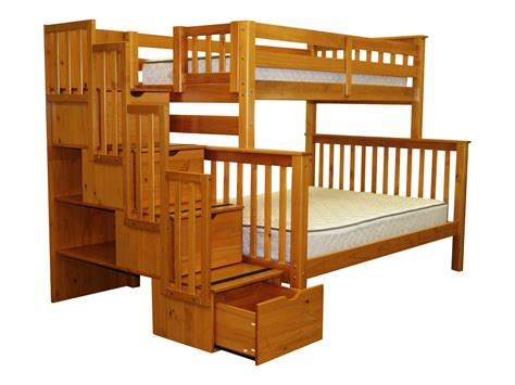 King Bunk Beds With Stairs How Quite Inspiring King Bunk Bed With Stairs For Bunk Beds With Stairs Noir Vilaine