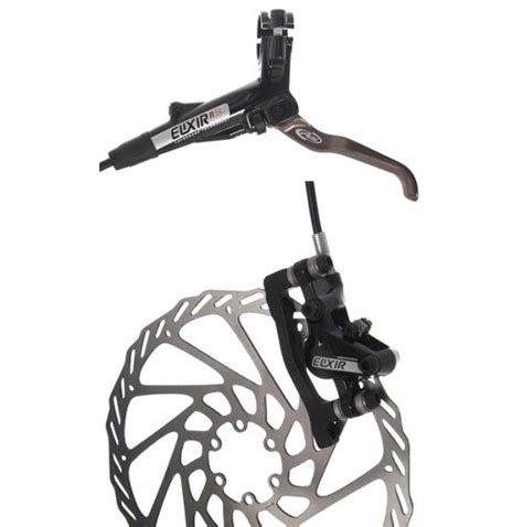 Brake Alixir R Sl avid elixir r sl disc brake chain reaction cycles