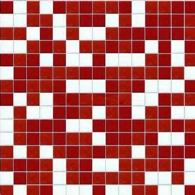 fliesen rot mosaik mix glasmosaik mosaikfliesen bodenfliesen