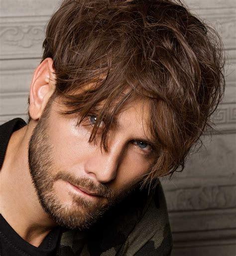 tagli di capelli uomo foto e tendenze ma guarda un po tagli capelli uomo 2018 nuove tendenze hairstyles foto
