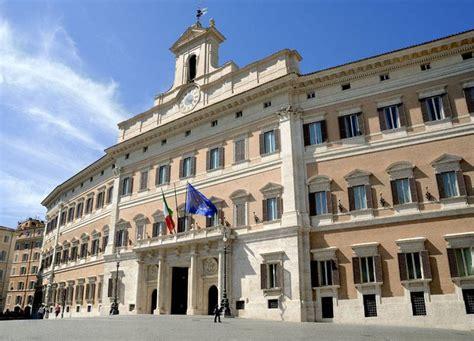 dei deputati roma indirizzo palazzo di montecitorio roma visit italy