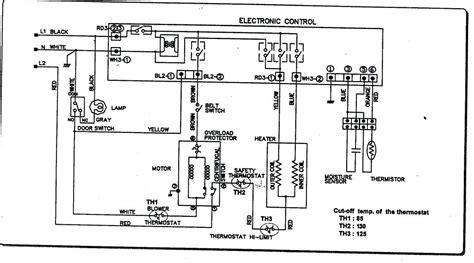 semi automatic washing machine wiring diagram pdf wiring diagram of washing machine motor