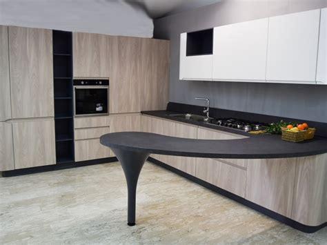 cucina bring stosa cucina larice moderna con penisola 3a bring stosa cucine