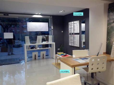 muebles optica mobiliario de 211 ptica ideas reformas locales comerciales