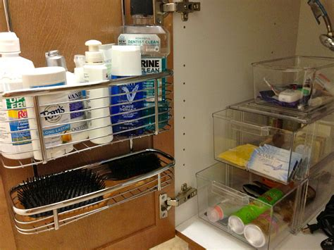 bathroom under sink organizer under bathroom sink organizer