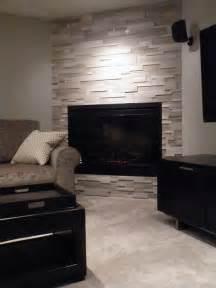 corner fireplace cornered 3 considerations for corner fireplaces stylish