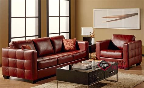 Palliser Barrett Sofa by Barrett Leather Sofa By Palliser Is Fully Customizable By
