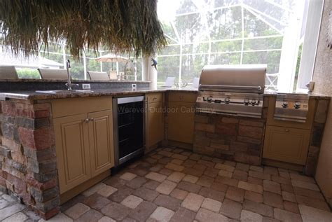 Outdoor Kitchen Cabinets | outdoor kitchen showcase gallery outdoor kitchen