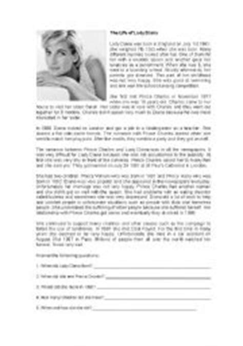 esl famous person biography esl worksheets for adults famous people biographies