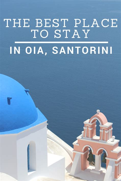 santorini best place to stay oia and pezoules where to stay on the island of santorini