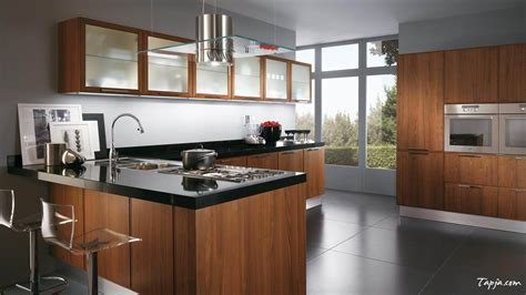 Modular Kitchen Designs Catalogue   L Shaped Modular
