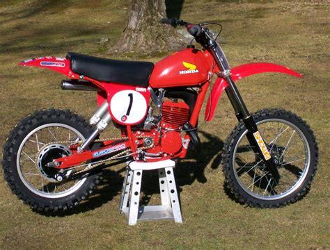 Smittys Suzuki Motorcycles On Honda Dirt Bikes And Motocross