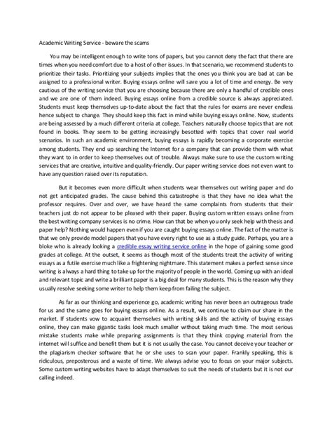 Essay Writing Service Scams by Essay Writers Scams How To Become A Better Essay Writer Software Narrative Essay About Helping A