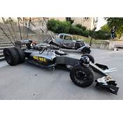 Usually Formula 1 Teams Are Not Into All That Movie Hype But Lotus F1