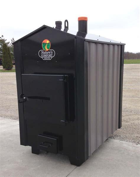 Nature S Comfort Ncb 275g Gasification Boiler