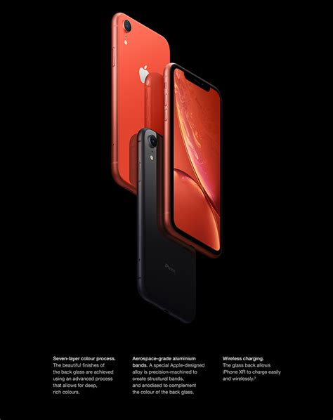 iphone xr xs xs max features specifications telstra