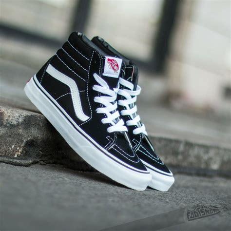 Sepatu Vans High Original jual sepatu vans sk8 hi original 9 di lapak shoes