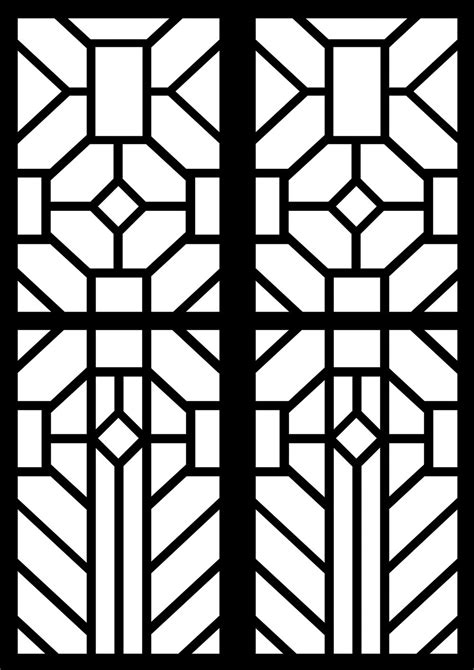 stained glass window templates stained glass window templates for school and craft
