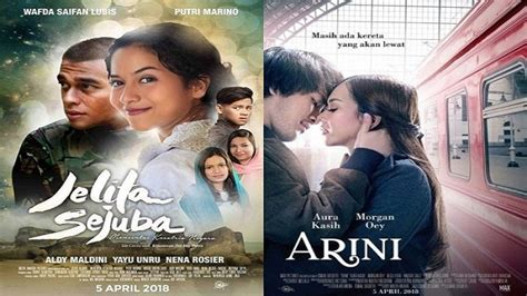 rekomendasi film indonesia romantis 4 film indonesia yang bisa jadi rekomendasi kamu nonton