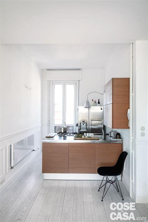 Casa Stile Classico by 85 Mq Una Casa In Stile Classico Contemporaneo Cose Di Casa