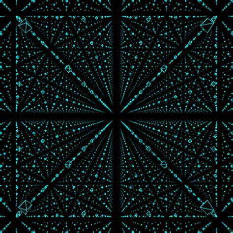 ilusiones opticas geometria pr 233 parate para adentrarte en el infinito animated gif