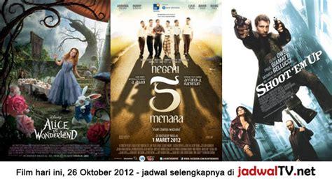 film kartun terbaru di indosiar jadwal film dan sepakbola 26 oktober 2012 jadwal tv