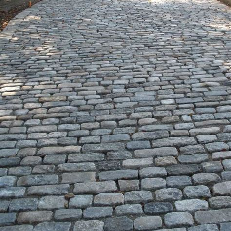 Cobblestone Patio Pavers Cobblestone Pavers Pictures To Pin On Pinsdaddy