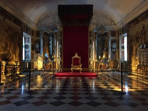 bandos throne room information the full wiki the grand throne room picture of rosenborg castle
