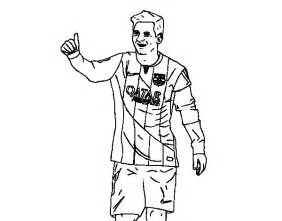 messi coloring pages messi ronaldo coloring pages