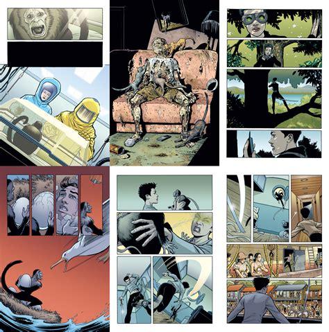 libro y the last man y the last man 42 by fatheadwilson on