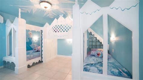 frozen theme rooms splashpad movie theater vrbo