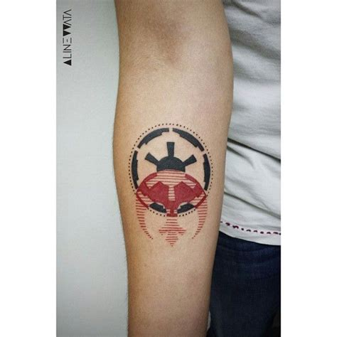 empire tattoos pin by emiri best on ink starwars empire