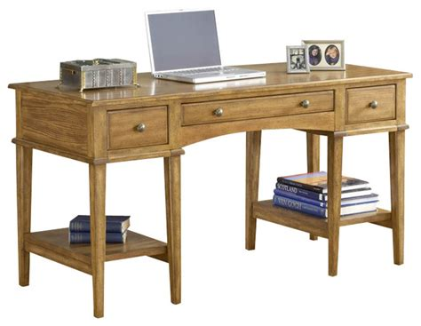 transitional desk hillsdale gresham desk transitional desks and hutches