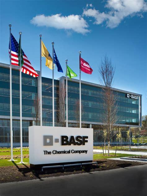 basf na headquarters basf corporation office photo