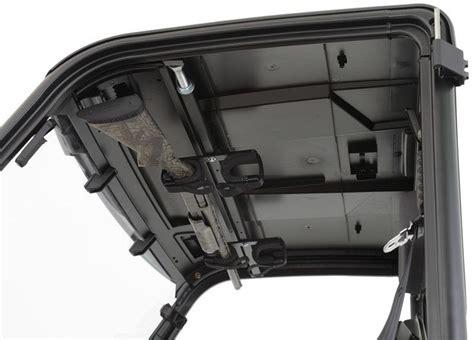 Polaris Ranger Gun Racks by Polaris Ranger 2015 2016 570 Midsize Draw Above