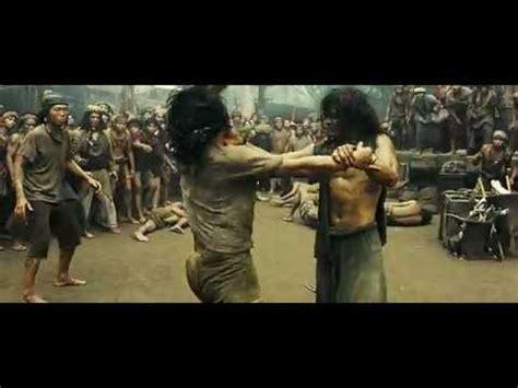 film ong bak 2 en francais ong bak 2 slave fight scene hun dub full mobile movie