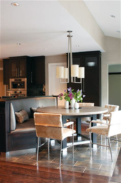 Kitchen Islands With Storage And Seating by A Bronxville Tudor S Live In Kitchen Upgraded With