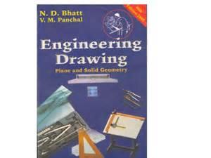 Engineering Drawing Book By Nd Bhatt Pdf Free