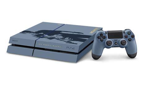 ps4 console bundle deals uk deals uncharted 4 ps4 bundle xbox one
