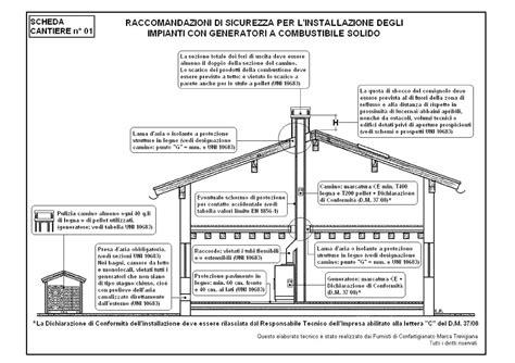 normativa canne fumarie camini a legna canne fumarie per stufe normativa pellet e legna stufa