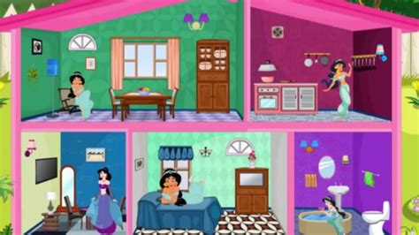 barbie doll house decoration games cool doll house decorating games house decor