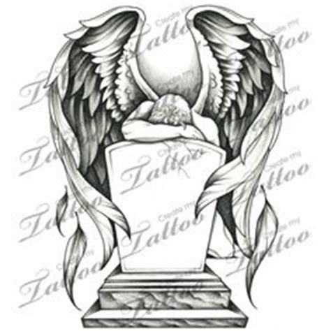 angel of grief tattoo by derdygirl on deviantart tattoo on pinterest illuminati tattoos and body art and