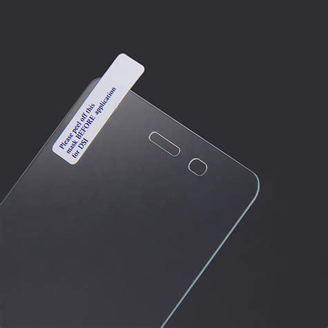 Xpro Tempered Glass Xiaomi Mi4i 0 33mm Sisi Melengkung makibes toughened glass screen protector for xiaomi mi4