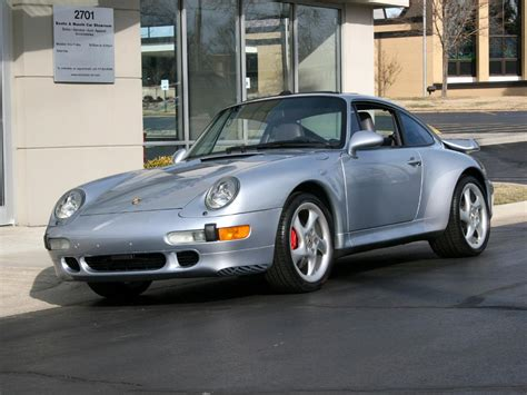 twin turbo porsche 1996 porsche 993 911 twin turbo