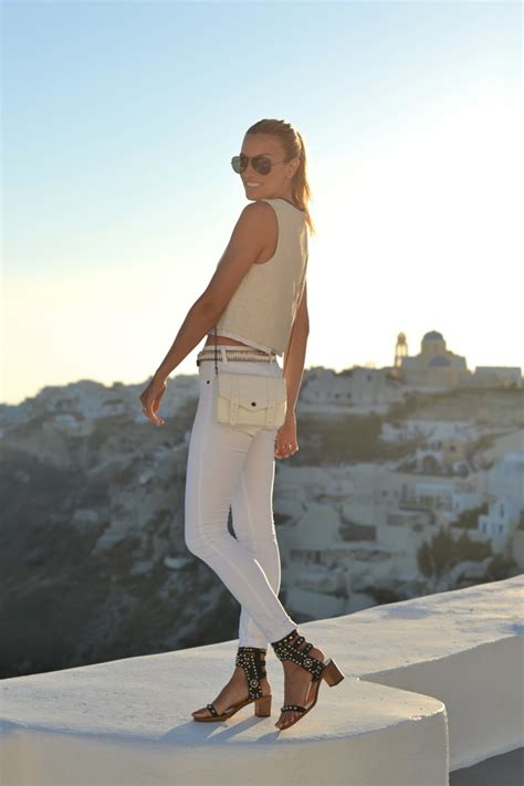 jean swing creie white jean and linen crop top in greece mind body