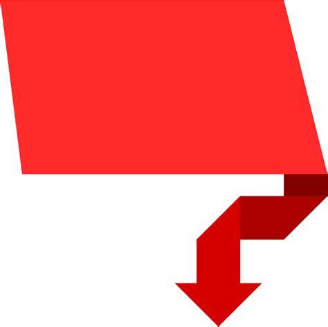 design banner png 6 arrow banners vector png transparent svg onlygfx com